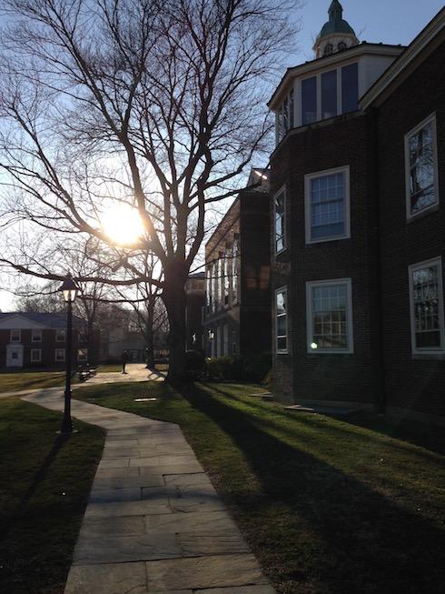 IAS Campus